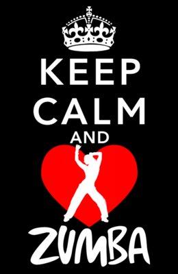 04 KEEP CALM AND ZUMBA copy